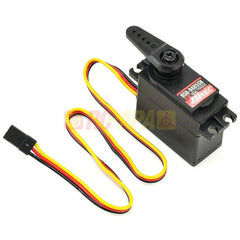 Hitec HSB-9485SH Digital High Torque High Voltage Brushless Servo - RC Papa