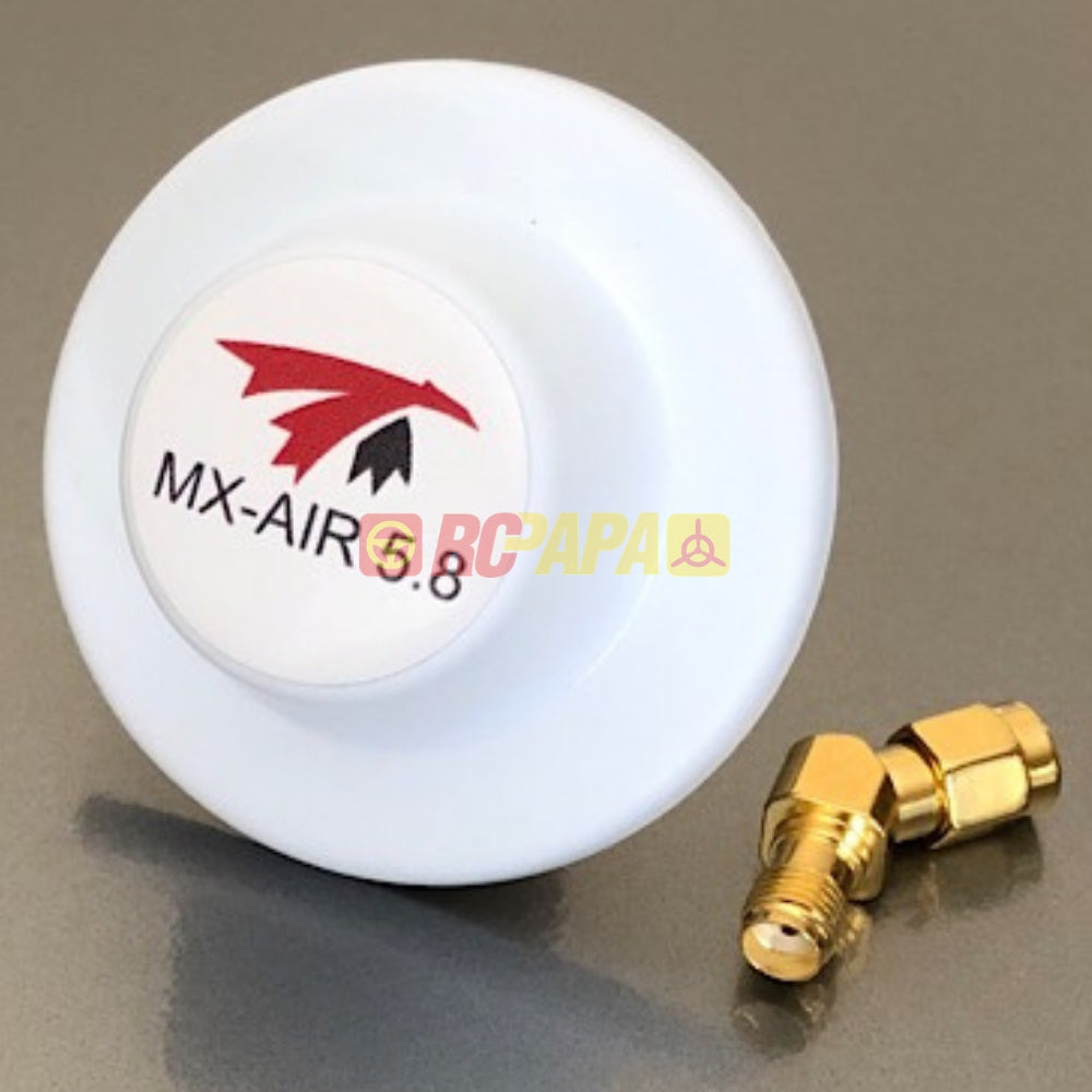 TrueRC MX-AIR 5.8 Hemispheric Antenna