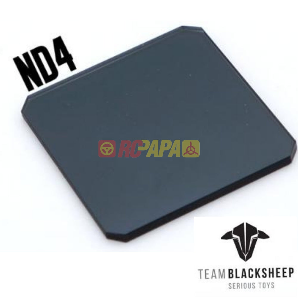 TBS Team BlackSheep Glass ND Filter ND4 - RC Papa
