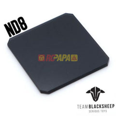 TBS Team BlackSheep Glass ND Filter ND8