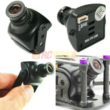 "1/3"" Sony 600TVL CCD HS1177 Mini FPV Camera - RC Papa - 1"