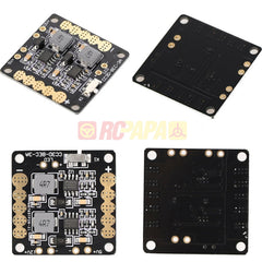 5V/12V PDB Power Distribution Board BEC for QAV250 CC3D - RC Papa - 1
