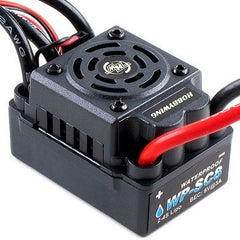 Hobbywing EZRUN SC8 120A Waterproof Brushless ESC 1/8 1/10 RC - RC Papa