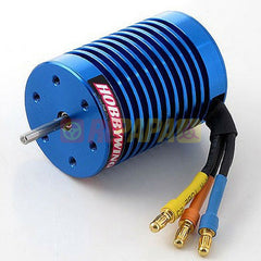 Hobbywing EZRUN 3650 Sensorless Brushless Motor for 1/10 1/12 RC - RC Papa