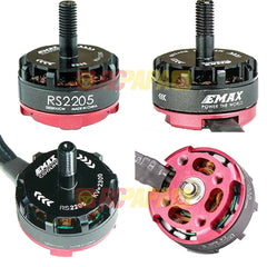 Emax RS2205 2300KV Brushless Motor for FPV (Racing Edition) - RC Papa