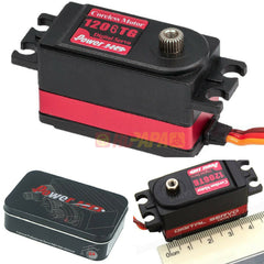 Power HD 7KG High Speed Digital Servo (1206TG) - RC Papa