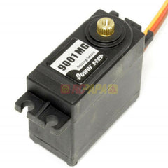 Power HD High Speed Digital Servo (HD-9001MG) - RC Papa