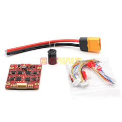 Aikon Race Dragon RD32 4in1 45A 6S ESC (BLHeli32 F3 MCU)