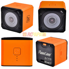 RunCam 3S HD FPV Camera