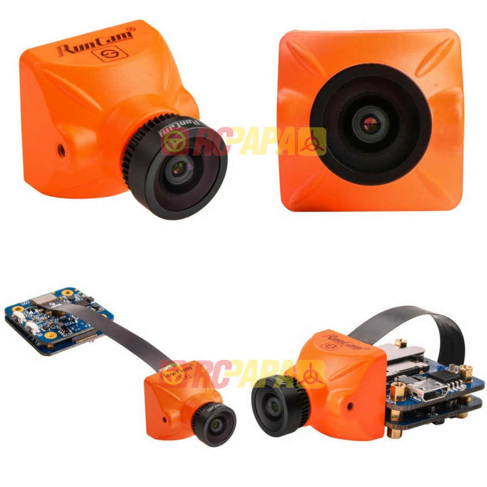 RunCam Split Mini FPV Camera / HD 1080P 60 FPS Recorder