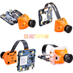 RunCam Split Mini 2 WDR 1080P 60FPS FPV Camera - RC Papa
