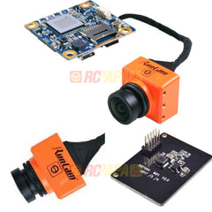 RunCam Split HD / FPV Camera with WiFi Module - RC Papa