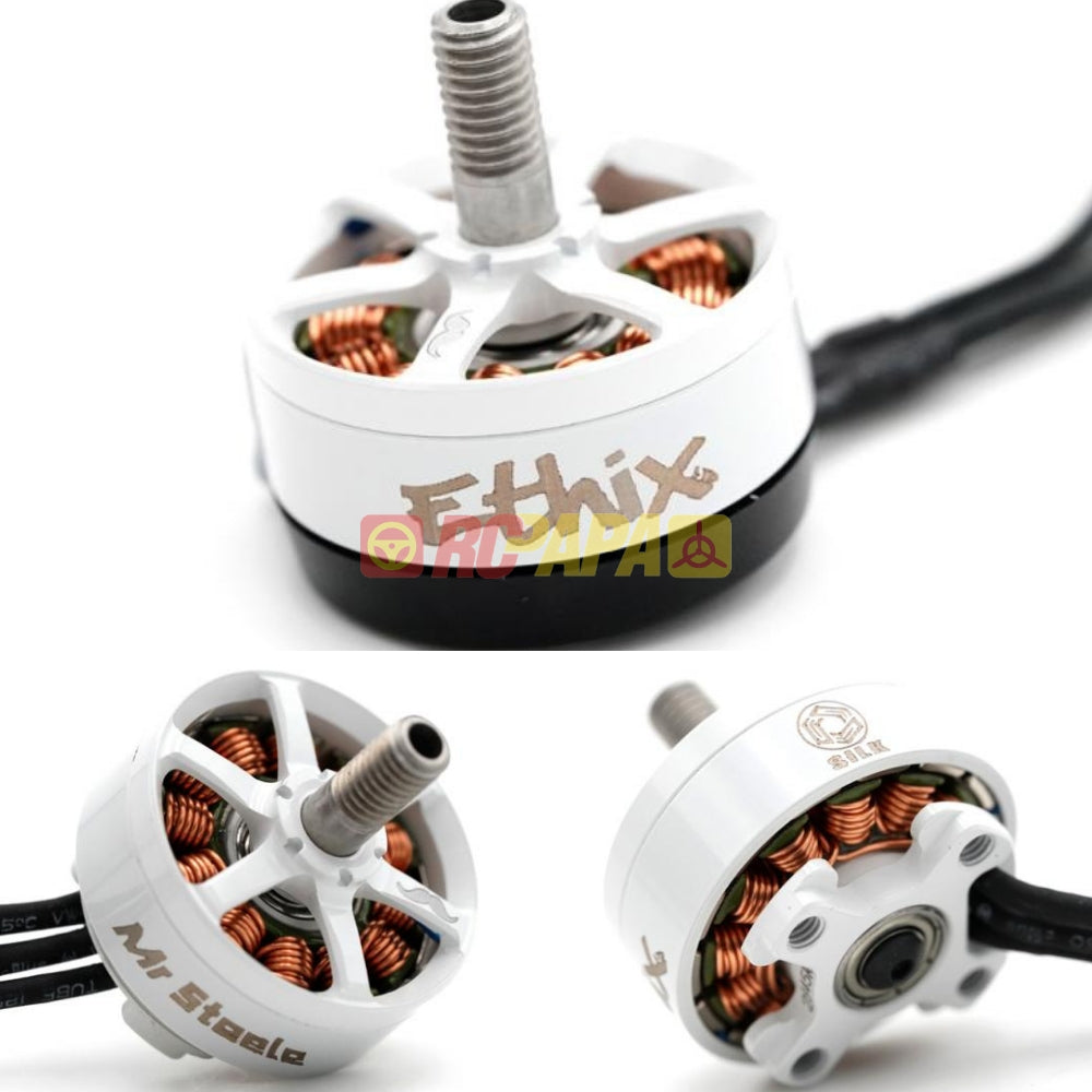 TBS Team BlackSheep Mr Steele Silk 2306 2345kv Motor V3