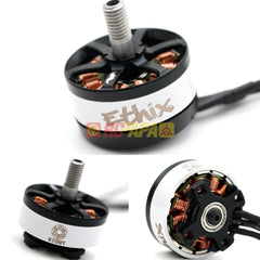 TBS Team BlackSheep Mr Steele Stout 2306 1750kv Motor V3 - RC Papa
