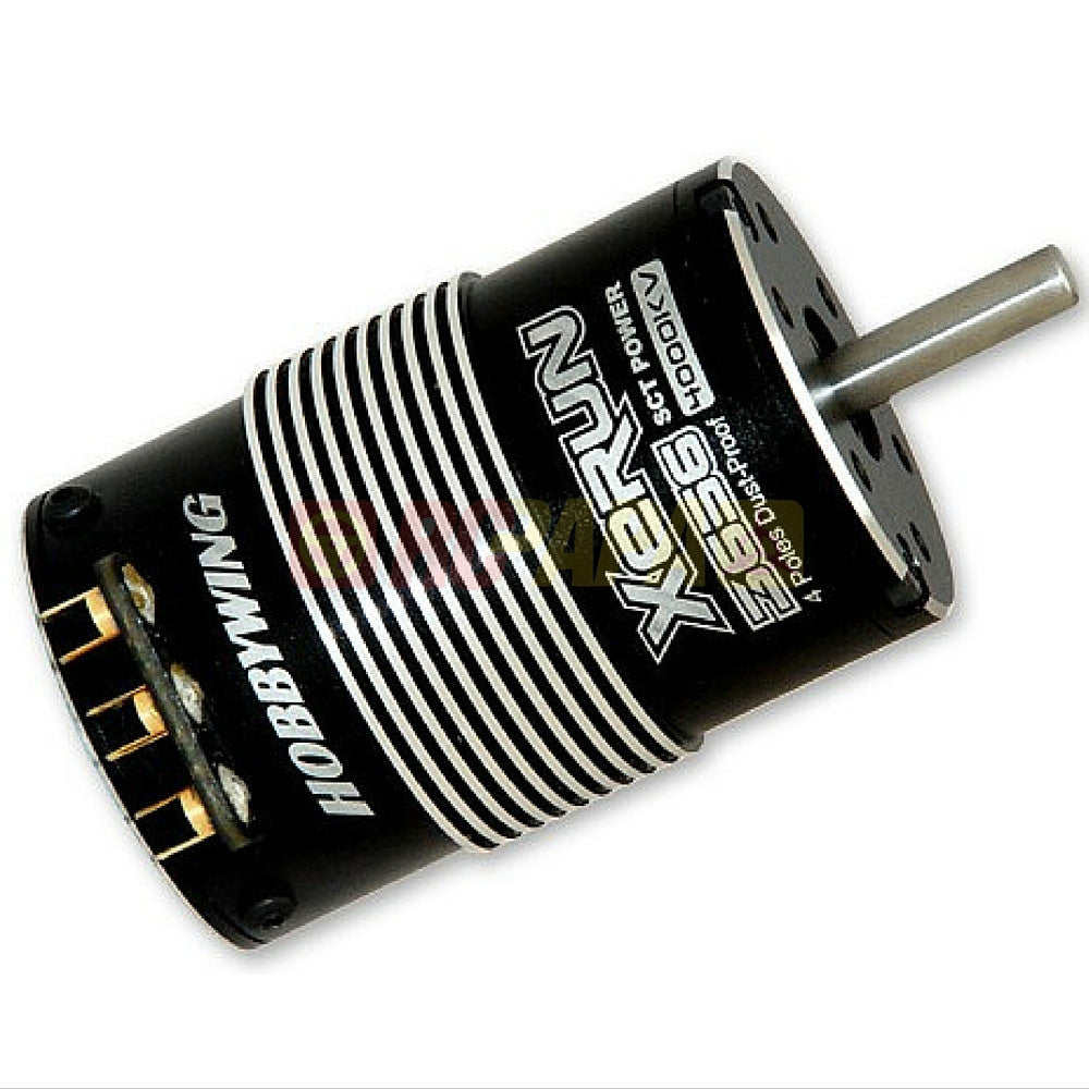Hobbywing XERUN SCT 3656SD Sensored Motor for 1/10 RC - RC Papa