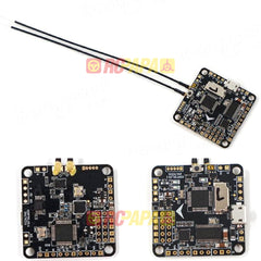 FrSky XSRF3O OSD Flight Controller Integrate with FrSky XSR Receiver