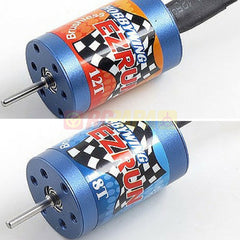 Hobbywing EZRUN 2030 Brushless Motor for 1/18 RC - RC Papa