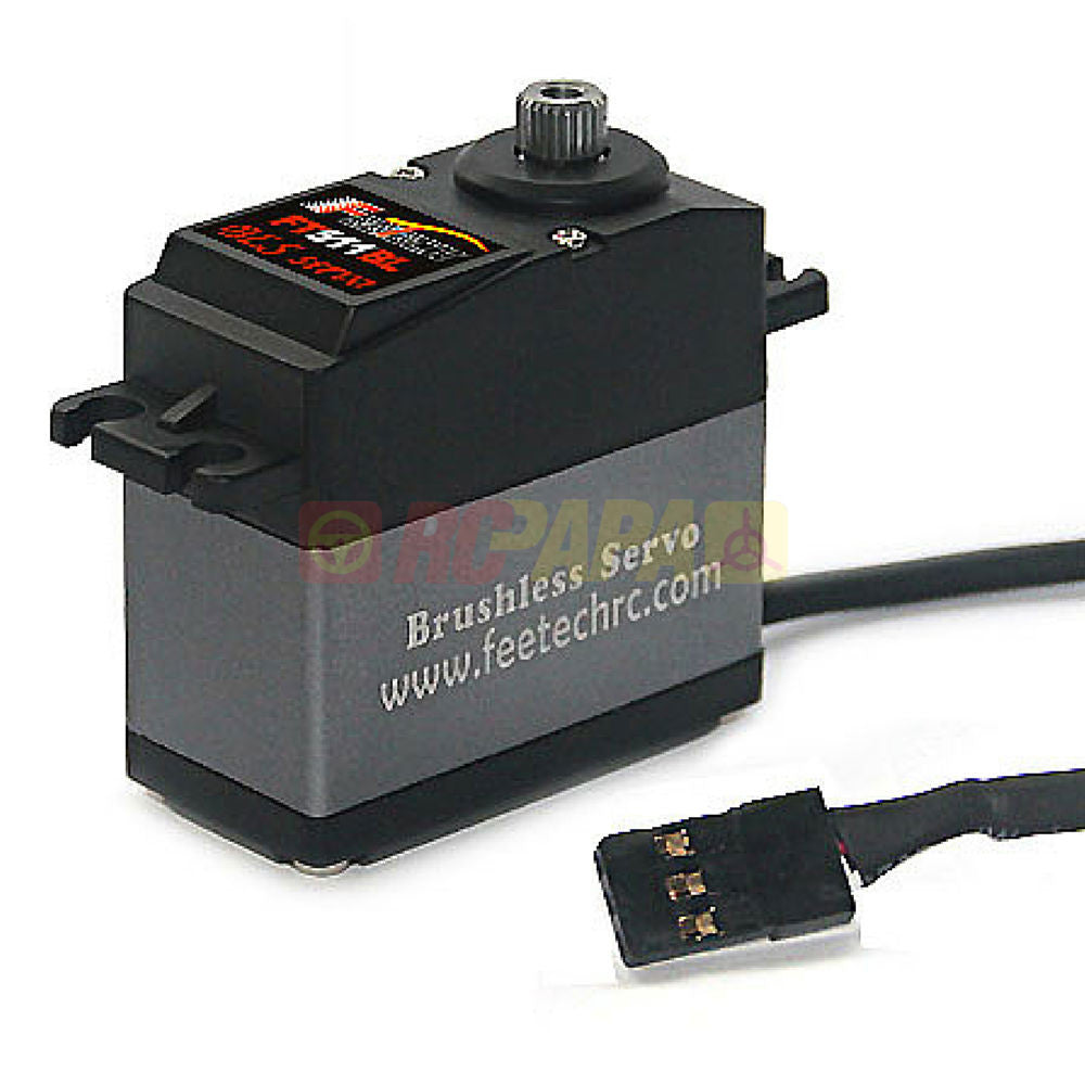 FeeTech FT511BL High Speed Brushless Digital Servo - RC Papa