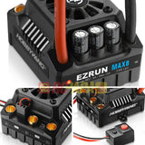 Hobbywing EZRUN Max8 150A LEOPARD 4282 Brushless Combo for 1/8 RC - RC Papa - 2