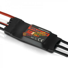 Hobbywing SkyWalker 50A 2-4S Brushless ESC (with 5V@5A BEC)