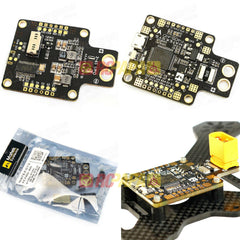 Matek Flight Controller FC F405 AIO All-in-One - RC Papa