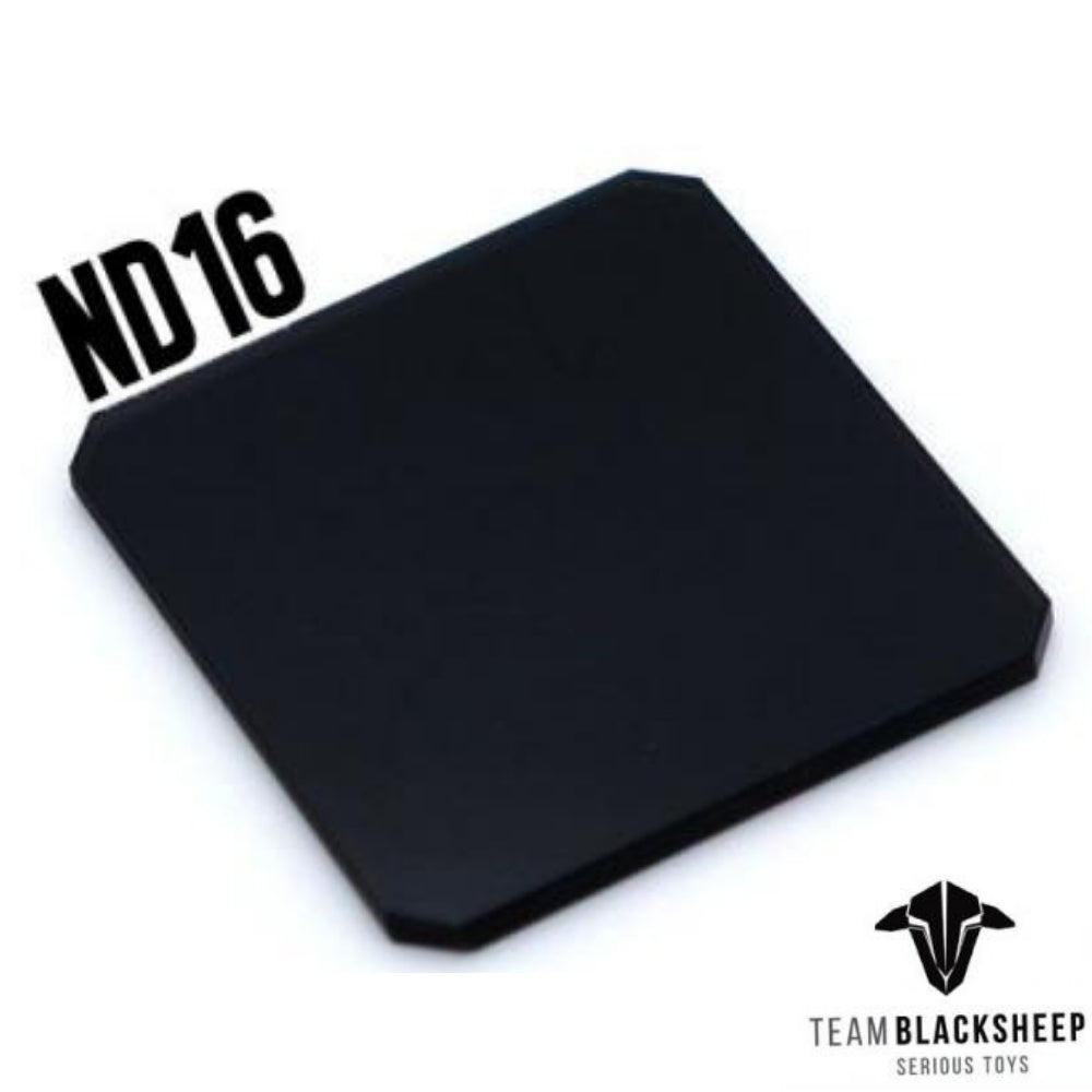TBS Team BlackSheep Glass ND Filter ND16 - RC Papa