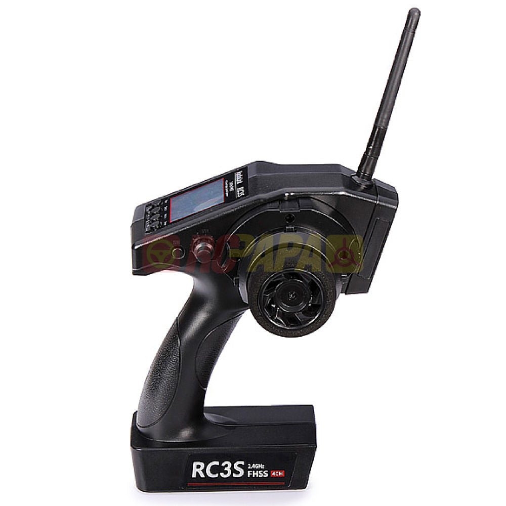 RadioLink RC3S 2.4G 4ch Radio Transmitter Receiver - RC Papa
