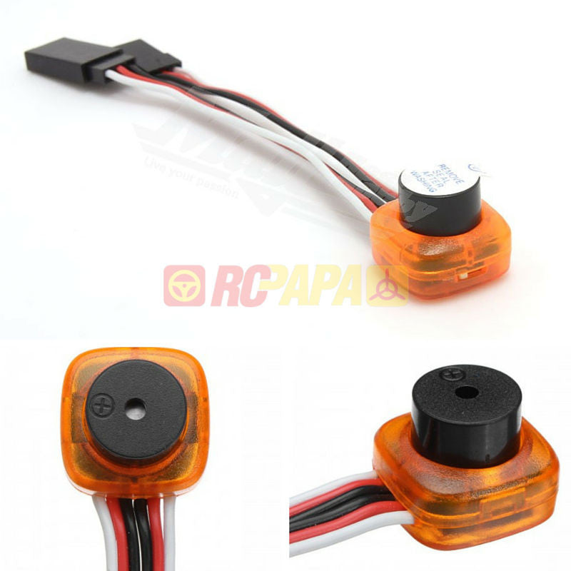 SkyRC Signal Loss Alarm / Lost Model Buzzer - RC Papa