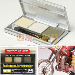 Tamiya 87079 Weathering Master A Set Light Sand Mud - RC Papa