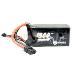 TBS Team BlackSheep Graphene 1300mAh 6S 75C 22.2V LiPo Battery