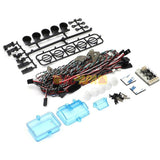 G.T. Power TRX-4 LED Light System for Traxxas Rock Crawler - RC Papa