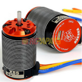 SkyRC Toro X8S Brushless Sensored Motor for 1/8 Buggy - RC Papa