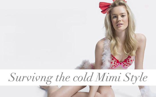 Concepteurs de corps | Mimi Holliday Luxury Lingerie