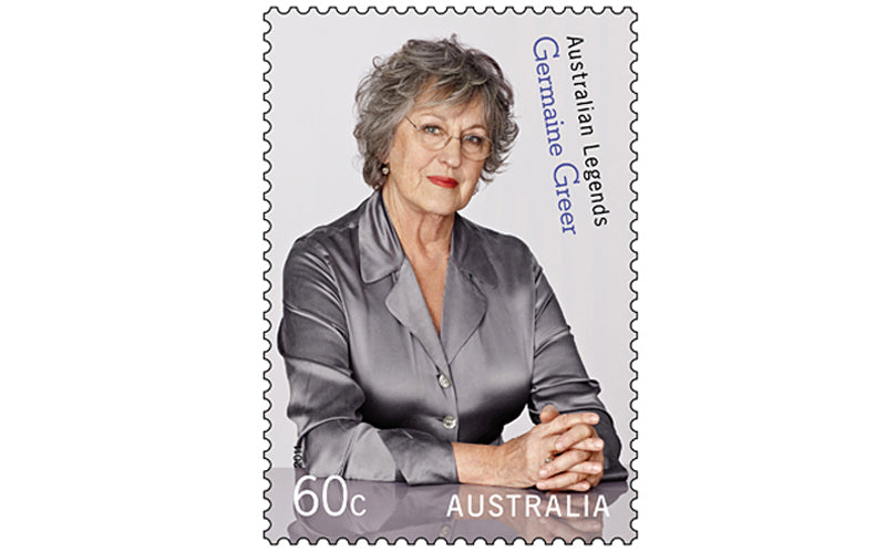 Mimi Holliday | Jane McLeish Kelsey | Germaine Greer | Luxus Dessous |