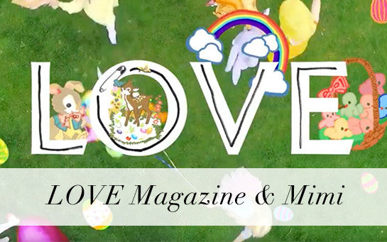 love mag banner