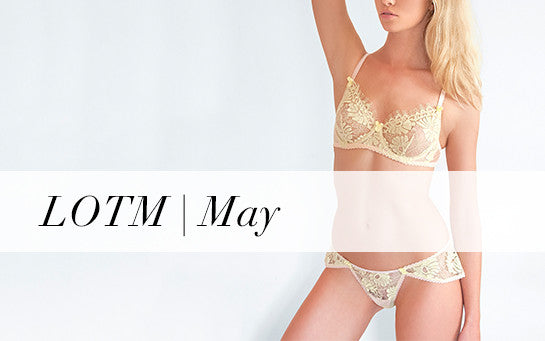 Mimi Holliday | Lingerie de luxo | Lingerie Designer | Exclusivos on-line