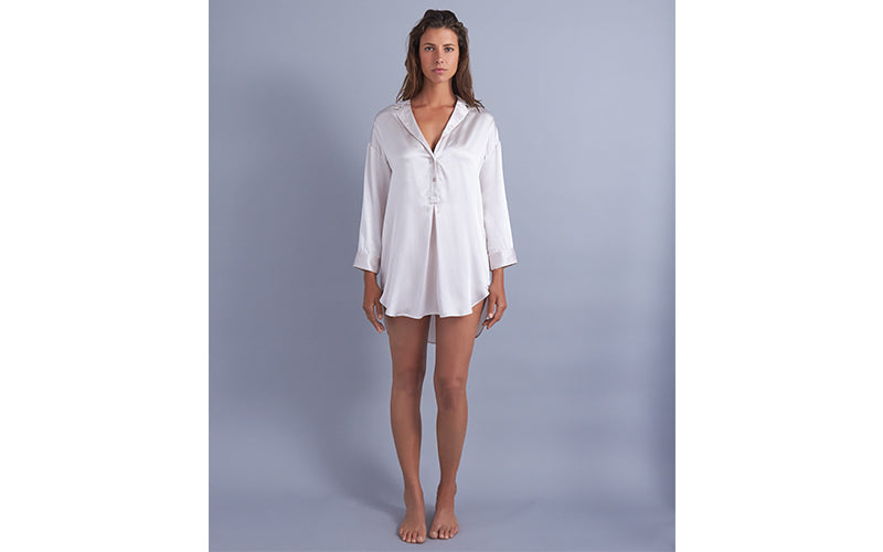 Mimi Holliday | Barbados | Luksus Loungewear | Designer Nightwear, Nightie