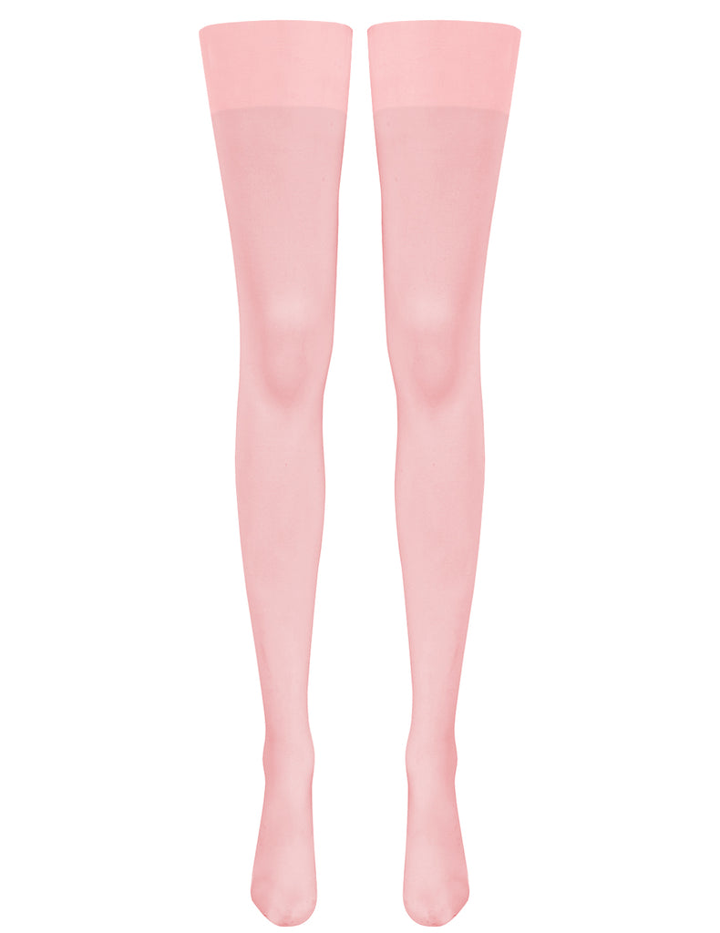 Mimi Stockings - Pink