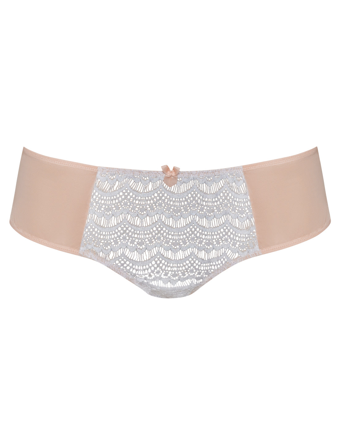 Zsa Zsa Classic Lace Brief
