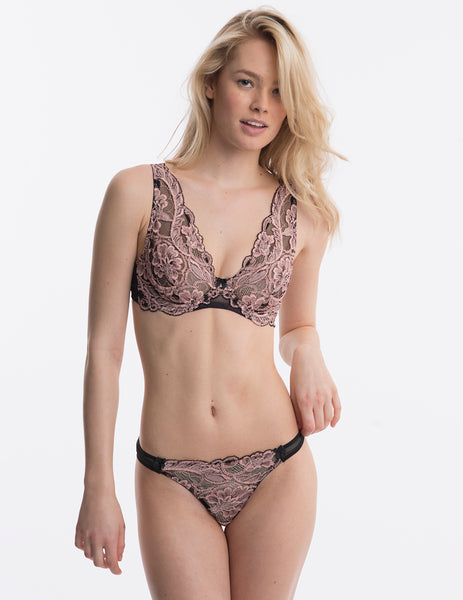 Helena Panattone High Apex Bra
