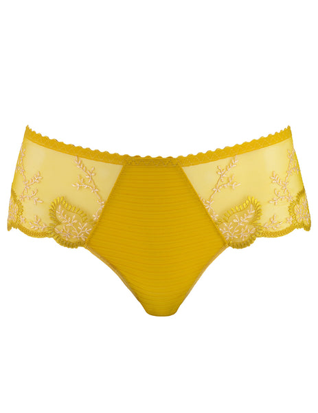 Elise Ocher CHIC + Cheeky Boy Short