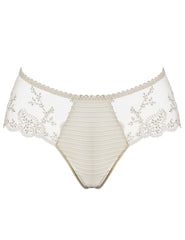 Short Elise Dreamy Ivory Cheeky Boy