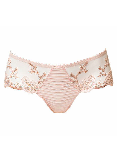 Elise Rose Shorty Garçon Brillant