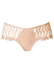 Lys Royal Blush Cheeky Boy Short Brief