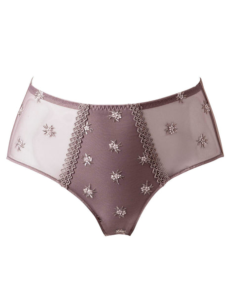 Chantilly Treat High Waisted Support Brief