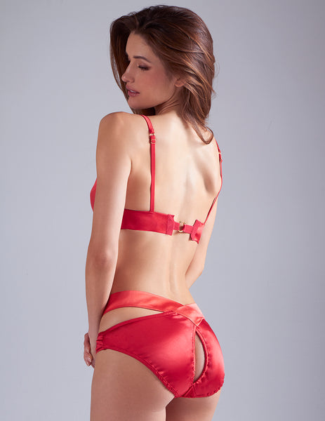 Damaris Celsius Bow Knicker