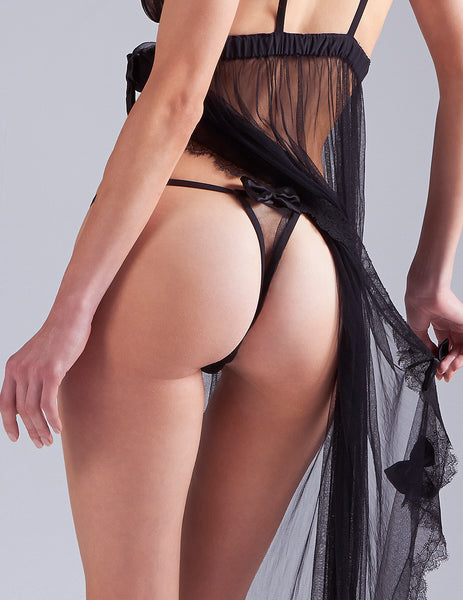 Damaris Houdini Thong