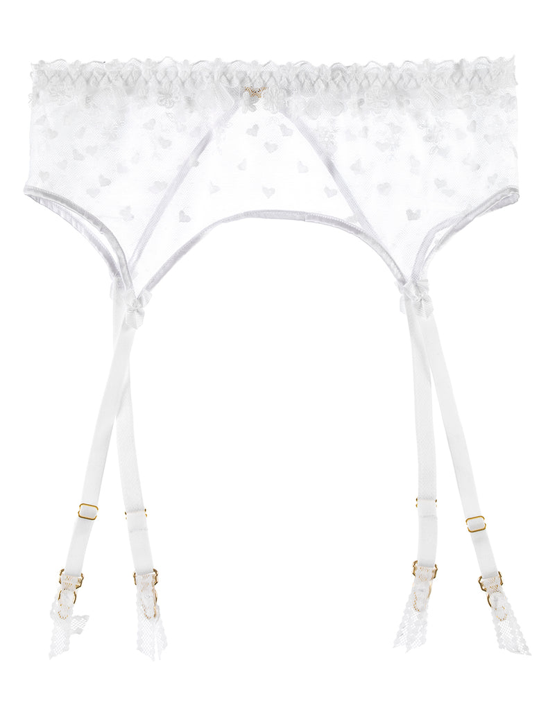 Honeysuckle Suspenders