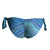 Wavemaker Bikini Brief - Bluewave - von West Seventy Nine