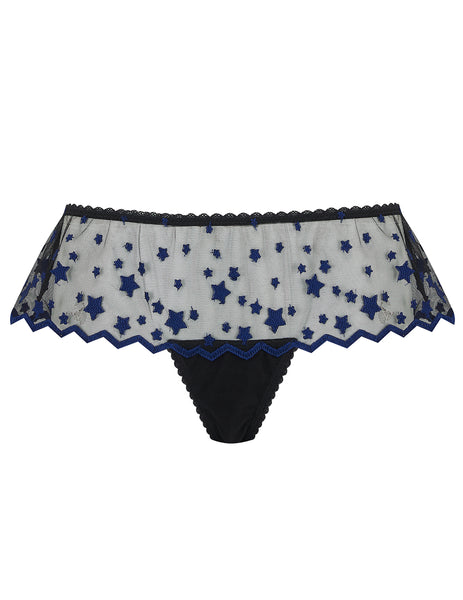 Boyshort mortal de Nightshade
